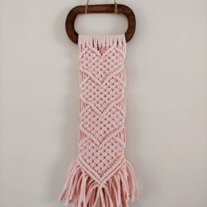 Macramé wall hanging home decor South Africa